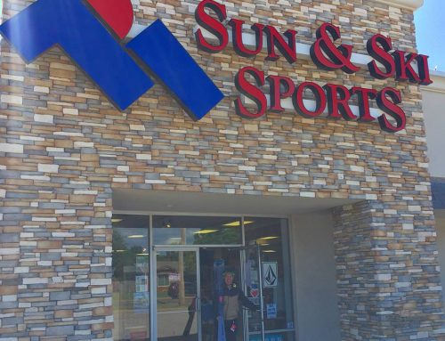 Sun & Ski Sports Offers Discount to Ski Club Members!